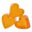 Relive Everyday - Vegan CBD Gummies: 10mg - Natural Orange